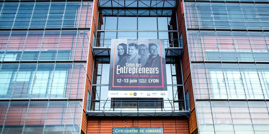 Le 12 juin, en marge du Salon des entrepreneurs de Lyon, s'est tenue la cérémonie de remise des prix Transformons la France !