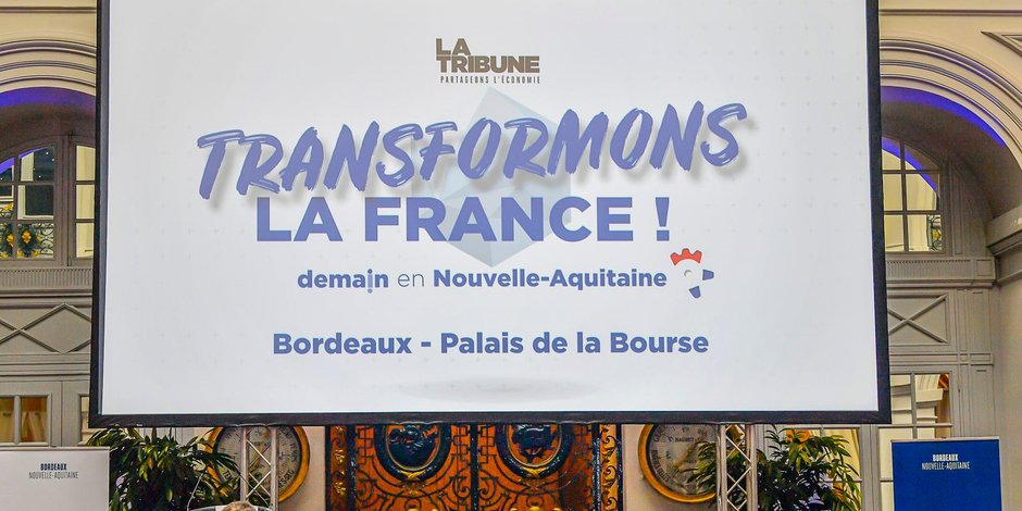 Transformons la France - Demain en Nouvelle-Aquitaine