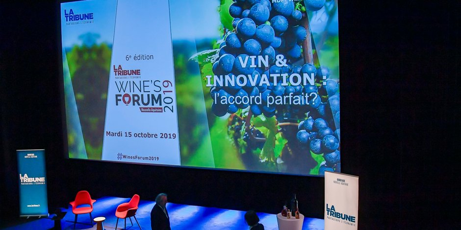 La Tribune Wine's Forum