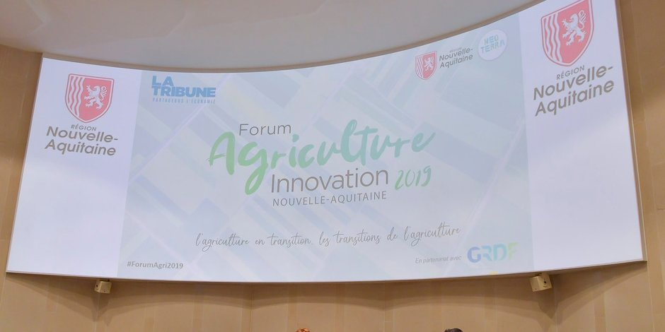 Forum Agriculture Innovation 2019