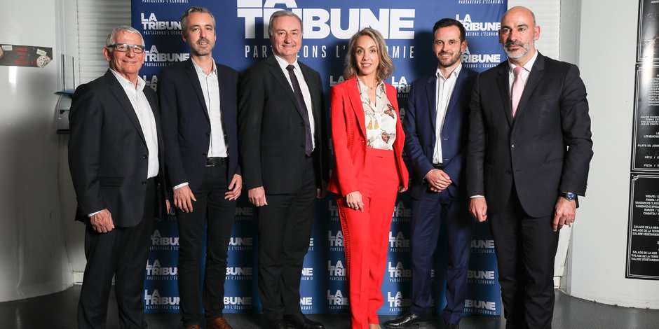 La Tribune a organisé le premier Grand Débat avec les six principaux candidats, jeudi 27 février à Toulouse.