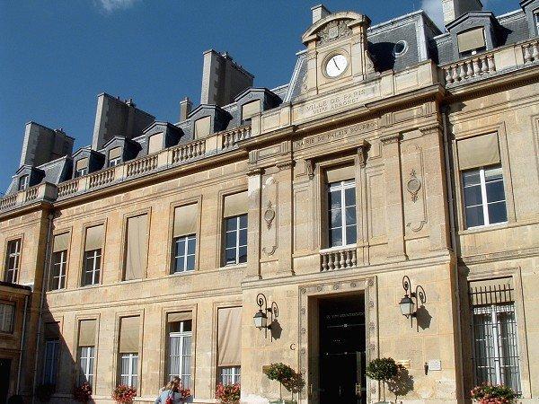 2e/ Paris, 7ème arrondissement - ISF moyen 35.075 euros
