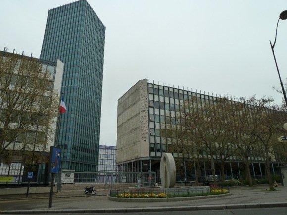 Université Paris 6 - 36e