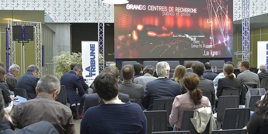 Le 2e Forum Smart City Bordeaux a rassemblé 300 personnes