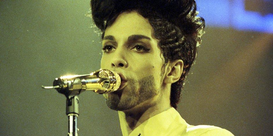 5e. Prince - 25 millions de dollars
