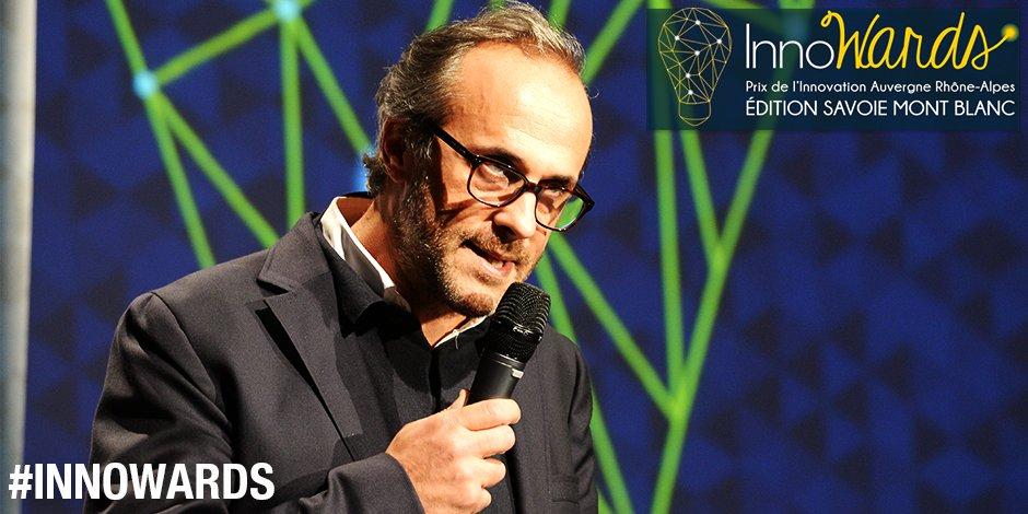 Denis Lafay, directeur de la publication d'Acteurs de l'économie - La Tribune