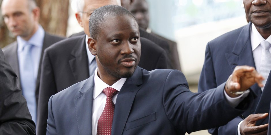 Guillaume Kigbafori Soro : l'omniprésent