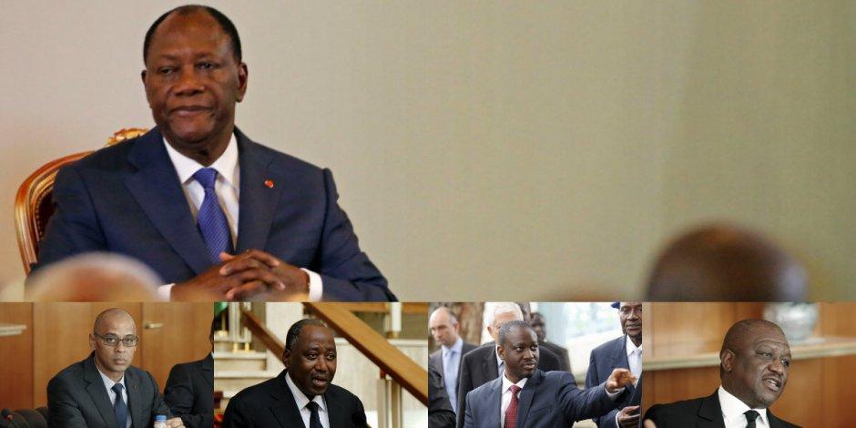 Qui succédera à Ouattara