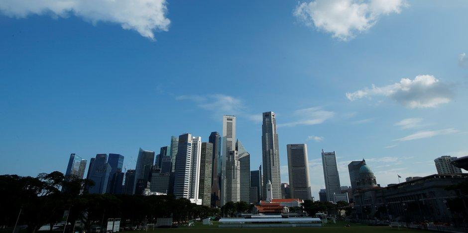 5. Singapour
