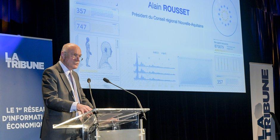 Alain Rousset