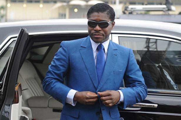 1- Teodorin Obiang Nguema [Guinée-Equatoriale], le dauphin flambeur