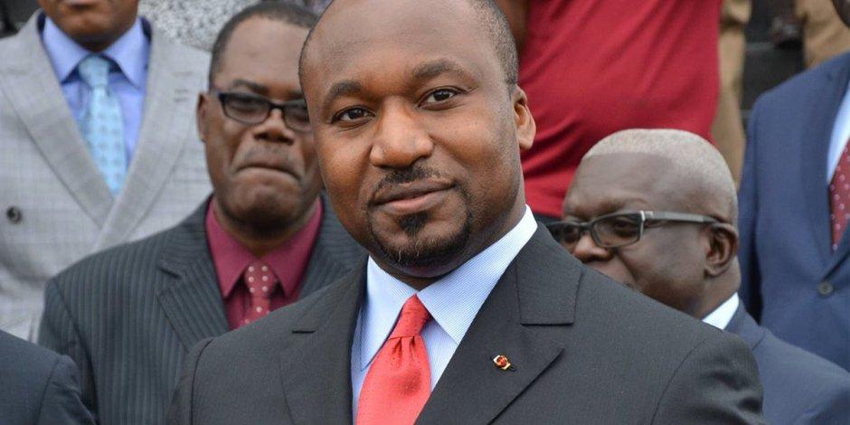2- Denis Christel Sassou Nguesso [Congo] : le prince du pétrole