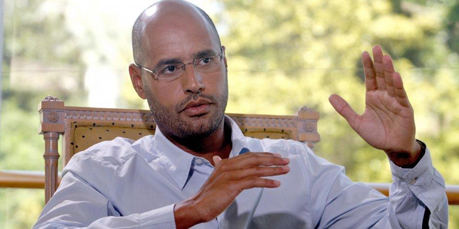 2- Seif al-Islam Kadhafi [Libye] : L'espoir de rétablir la Jamahiriya