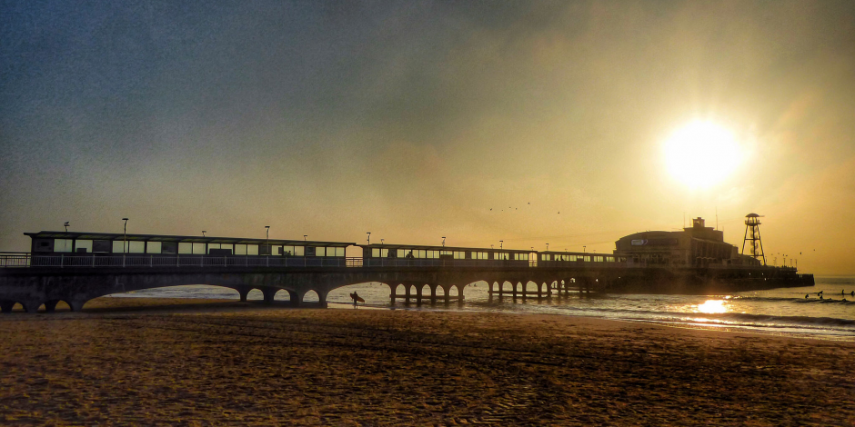 10. Bournemouth