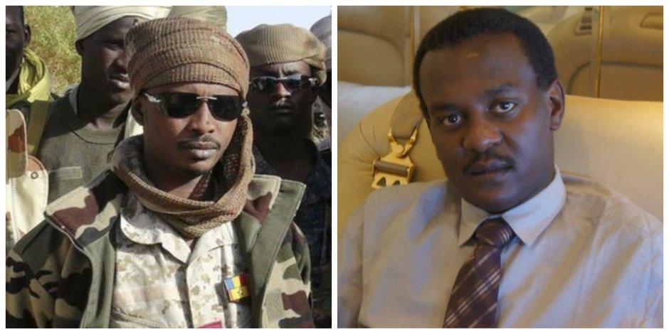 3- Zakaria Deby [Tchad]: Le dauphin civil qui cache le Prince militaire