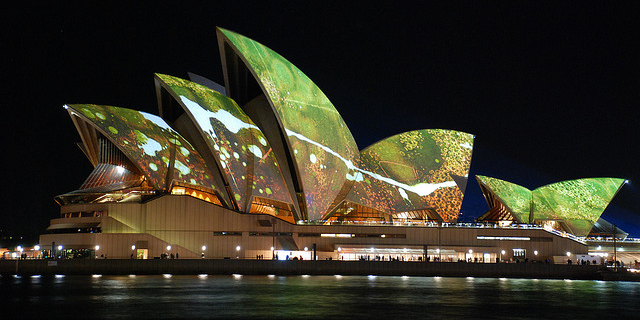 10 - Sydney