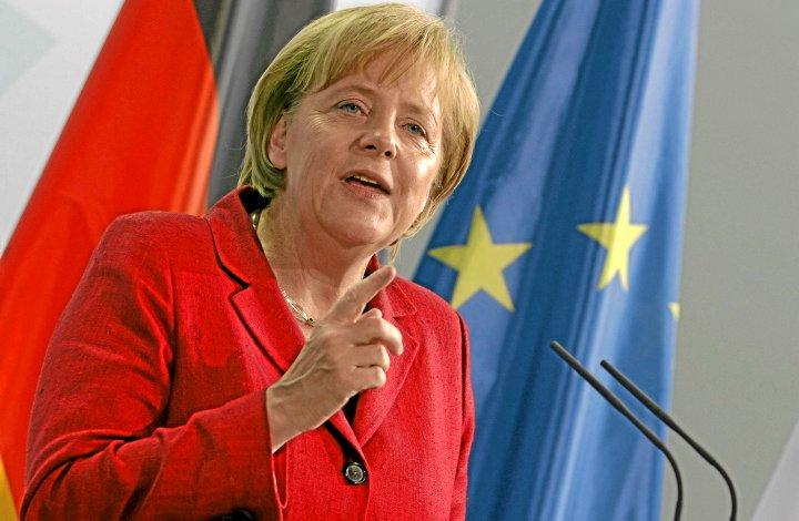 Angela Merkel : la maîtresse du jeu