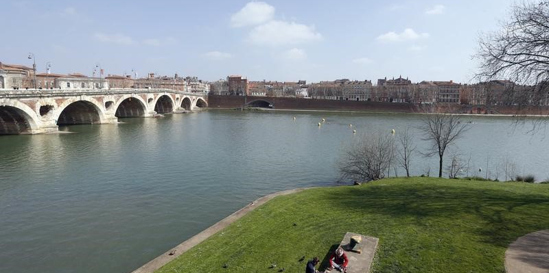 10. Toulouse
