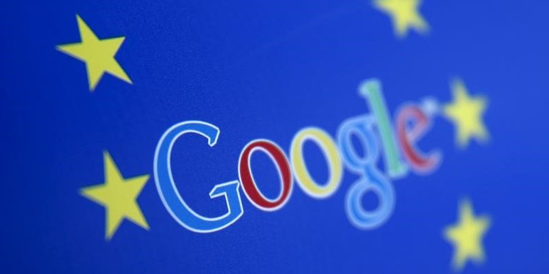 1- Google
