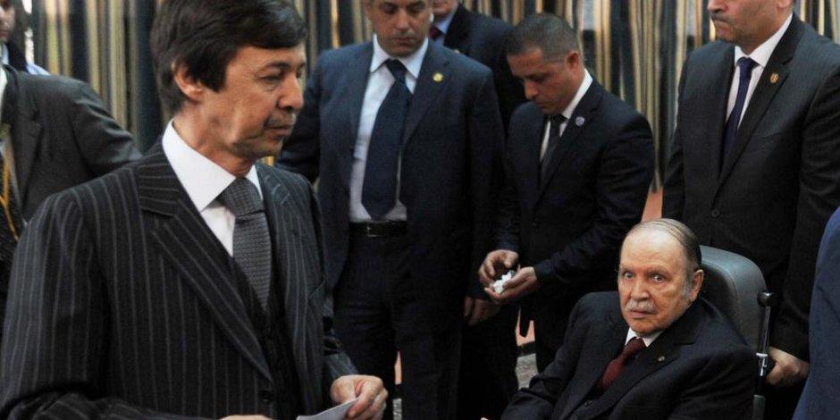 3- Saïd Bouteflika, le «Président Bis»