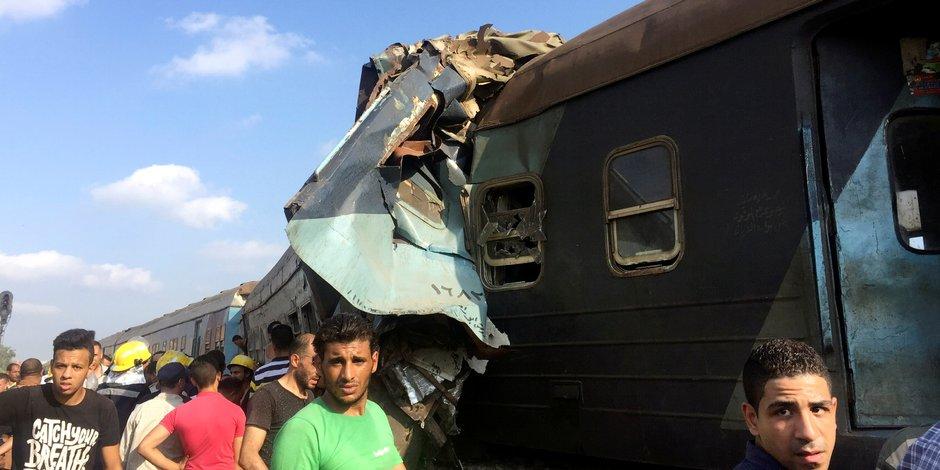 Énième drame en Egypte