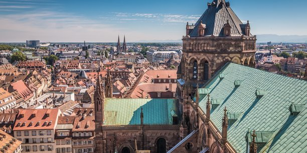 10. Strasbourg
