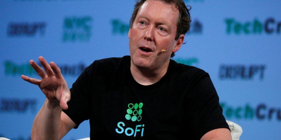 Septembre 2017 : la fintech SoFi pousse son patron vers la sortie