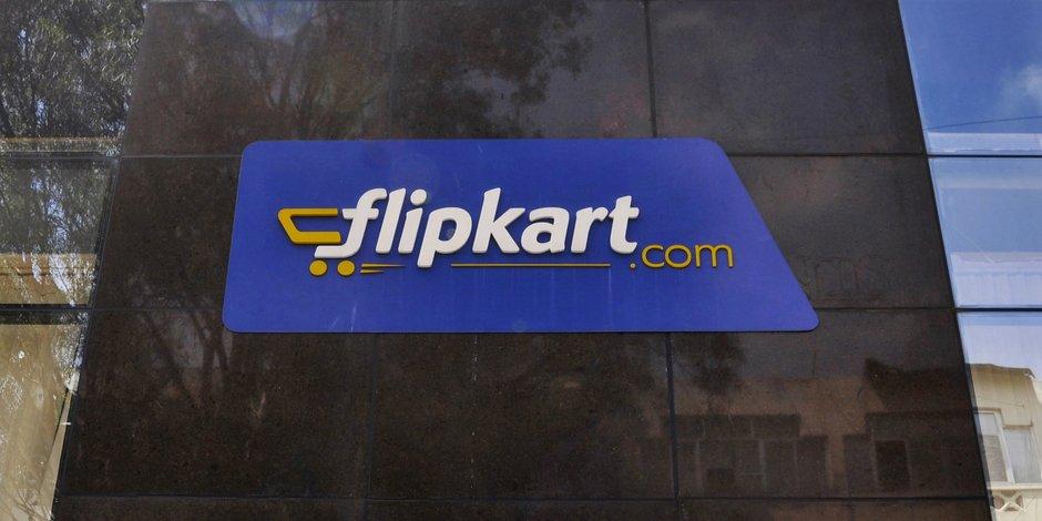 Flipkart, l'Amazon indien, lève 2,5 milliards de dollars