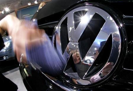 Golf Volkswagen... Das Auto.