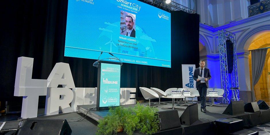 4e Forum Smart City Bordeaux