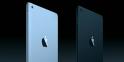 Ce n'est pas juste un iPad réduit, c'est une conception entièrement nouvelle.