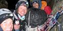 Vanessa, paraplégique va gravir El Capitan à bout de bras
