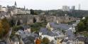 Le Luxembourg toujours le plus riche de l'Union européenne