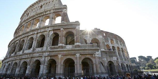 Le tourisme représente une opportunité économique considérable pour l'Italie.