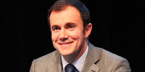 Philippe Crebassa