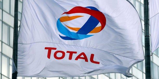 Total n'a pour le moment toujours pas obtenu la permission des autorités pour commencer les travaux de forage de puits de pétrole et de gaz, à l'embouchure de l'Amazone au Brésil.