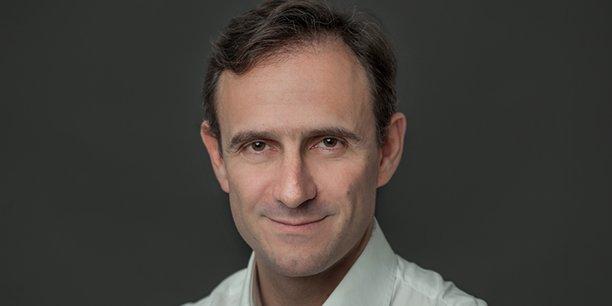 Olivier Sichel, directeur général adjoint de la Caisse des Dépôts et directeur général de la toute nouvelle Banque des Territoires lancée mercredi.