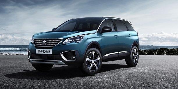 Le site de Rennes La Janais qui fabrique le Peugeot 5008, l'un des gros succès de la marque au lion, pourrait être en partie délesté de cette production par l'usine de Sochaux, qui elle-même se délesterait de la production de l'Opel Grandland X vers l'usine allemande de Eisenach.