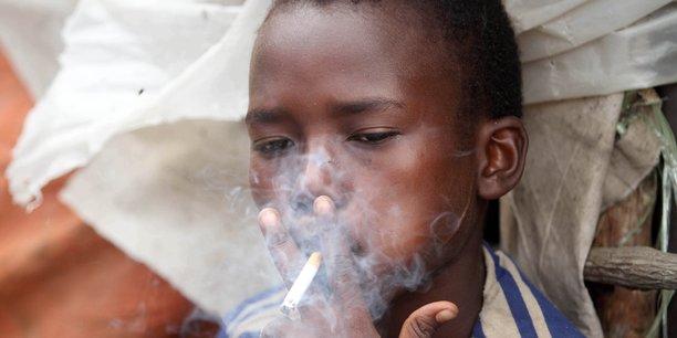 Au Bénin, la consommation du tabac est un réel souci pour les autorités du pays alors que le taux de prévalence du tabagisme ne cesse de croître chez les adolescents.