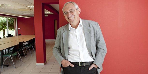 Jean-Paul Calès, président fondateur de Cap Ingelec