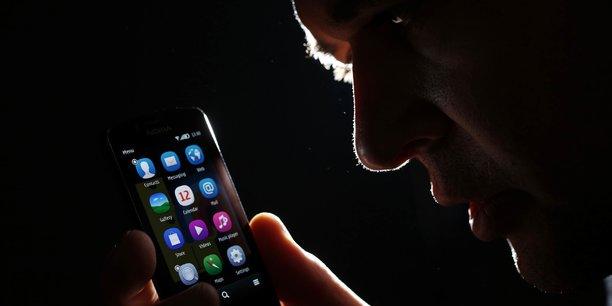 Les données les plus sensibles de chaque entreprise sont en danger parce que ses cadres y accèdent régulièrement à partir de leur téléphone portable.