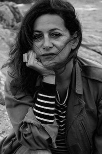 Céline Bardet, fondatrice et présidente de We are Not Weapons of War
