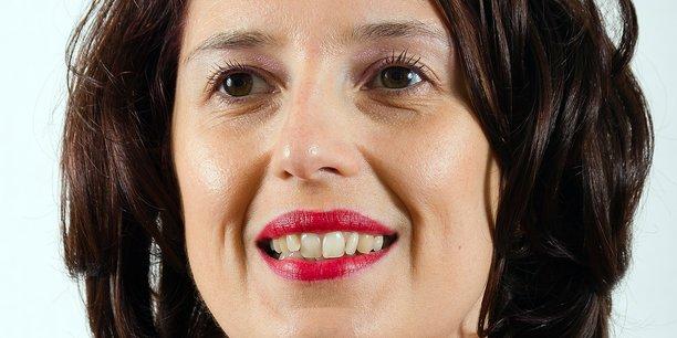 Catherine Sannier, nouvelle secrétaire générale de la CCI.