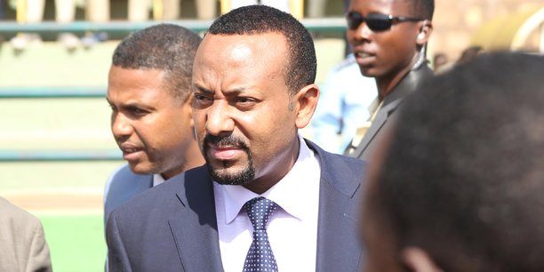 Ahmed Abiy opens Ethio Telecom and Ethiopian Airlines for private