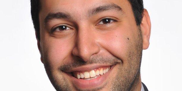 Kouroche Mattot, Consultant mc2i Groupe