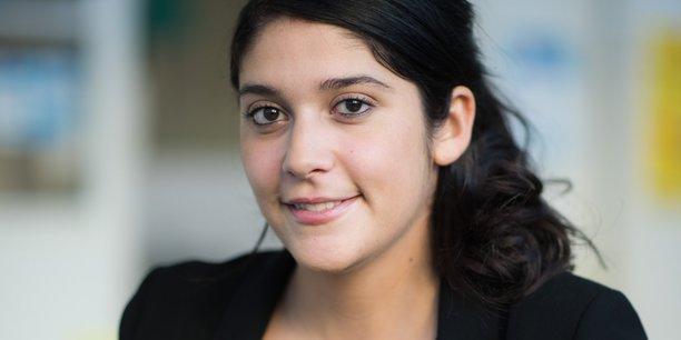Anaïs Barut, PDG et co-fondatrice de Damae Medical.