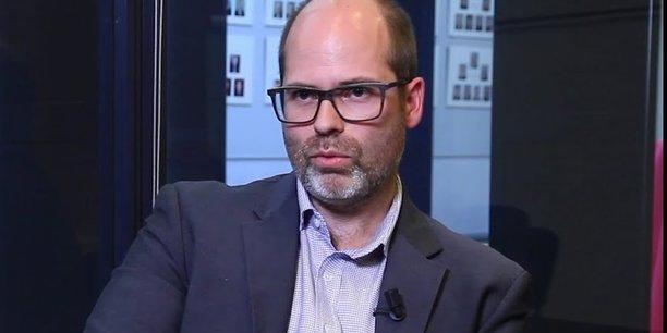 Sébastien Bourguignon.