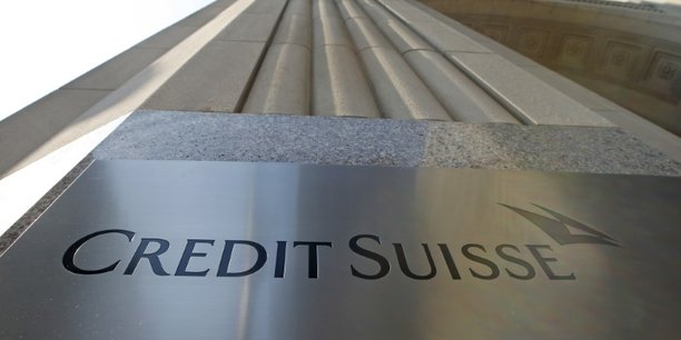 Credit suisse conseille de sous-ponderer les actions europeennes[reuters.com]