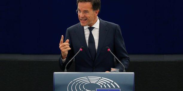 Les pays-bas disent non a un budget de la zone euro[reuters.com]