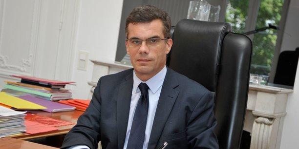 Marc Penaud va succéder à Raymond Le Moign à la tête du CHU de Toulouse.